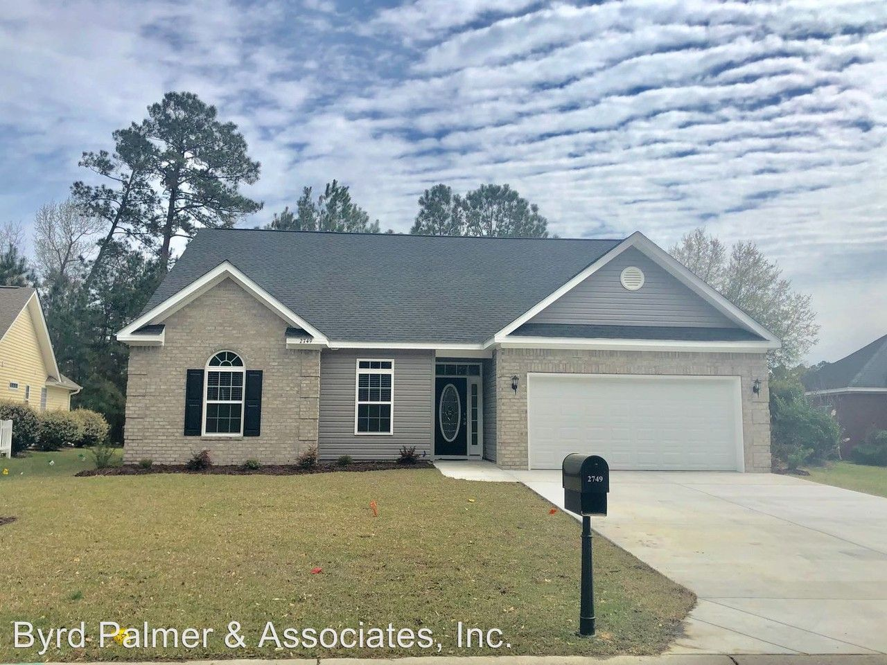 2749 Sanctuary Blvd Conway Sc 29526 3 Bedroom House For