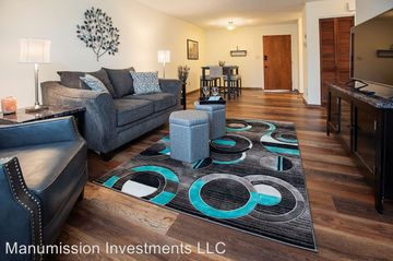 709 N Woods Ave Evansville In 47720 2 Bedroom Apartment For Rent