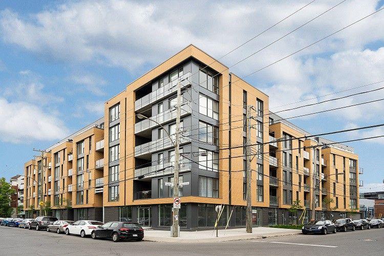 250 Rue Gary-Carter, Montréal, QC H2R 0B2 2 Bedroom ...