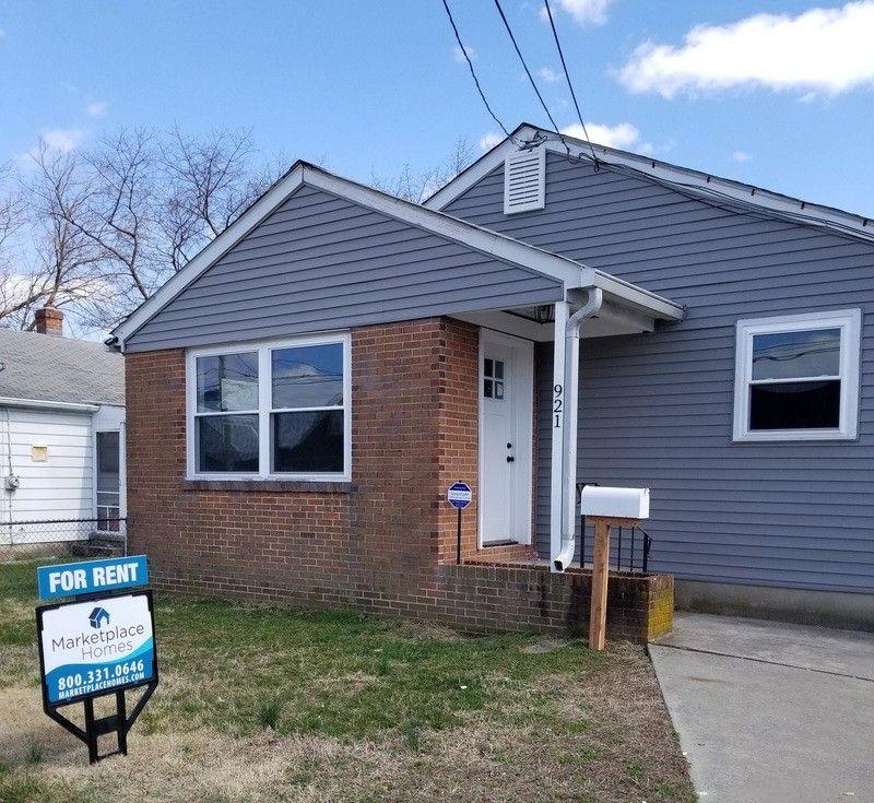 921 Shadeland Ave, Burlington, NJ 08016 3 Bedroom House