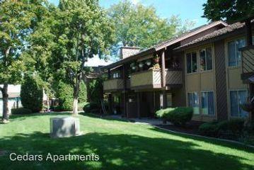 La Serena At Hansen Park Apartments For 7701 W 4th
