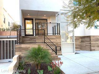 386 South Burnside Avenue Los Angelesmid City West Apartments