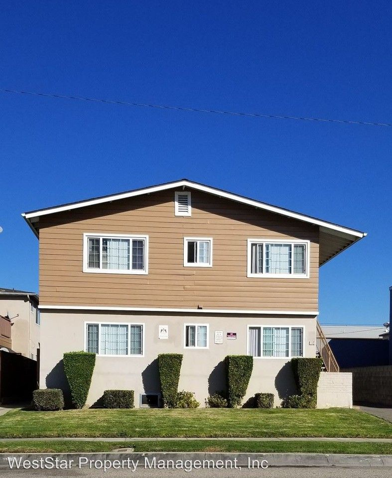 Apartments In Inglewood California: 315 Venice Way Apartments For Rent In North Inglewood