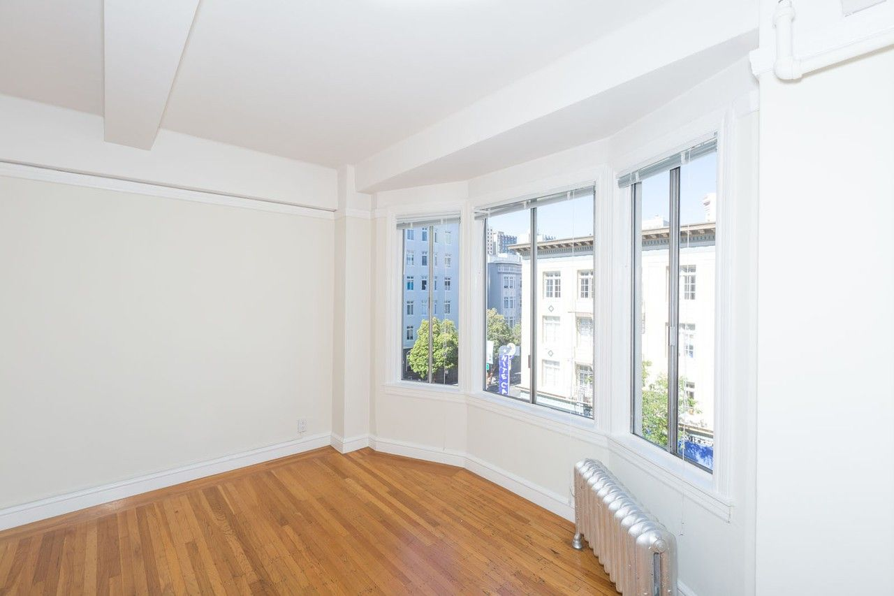 a768df46bae0f 455 HYDE Apartments & Furnished Suites - 455 Hyde St, San Francisco ...