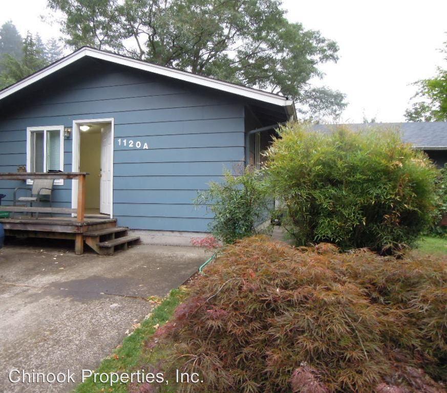 1120 E 41st Ave #A, Eugene, OR 97405 1 Bedroom House For