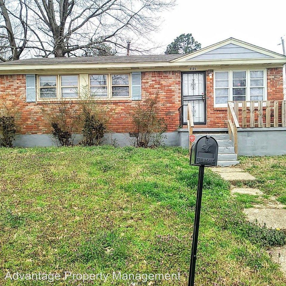 2121 Pamela Dr, Memphis, TN 38127 3 Bedroom House For Rent
