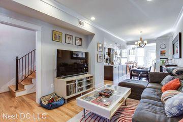 Remarkable 13 V St Nw Washington Dc 20001 4 Bedroom House For Rent Home Interior And Landscaping Mentranervesignezvosmurscom