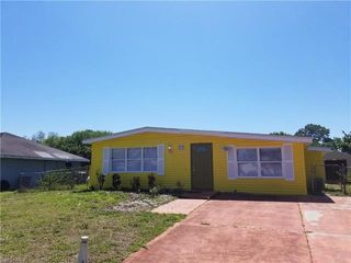 Marvelous 829 Unger Ave Fort Myers Fl 33913 3 Bedroom House For Rent Download Free Architecture Designs Oxytwazosbritishbridgeorg