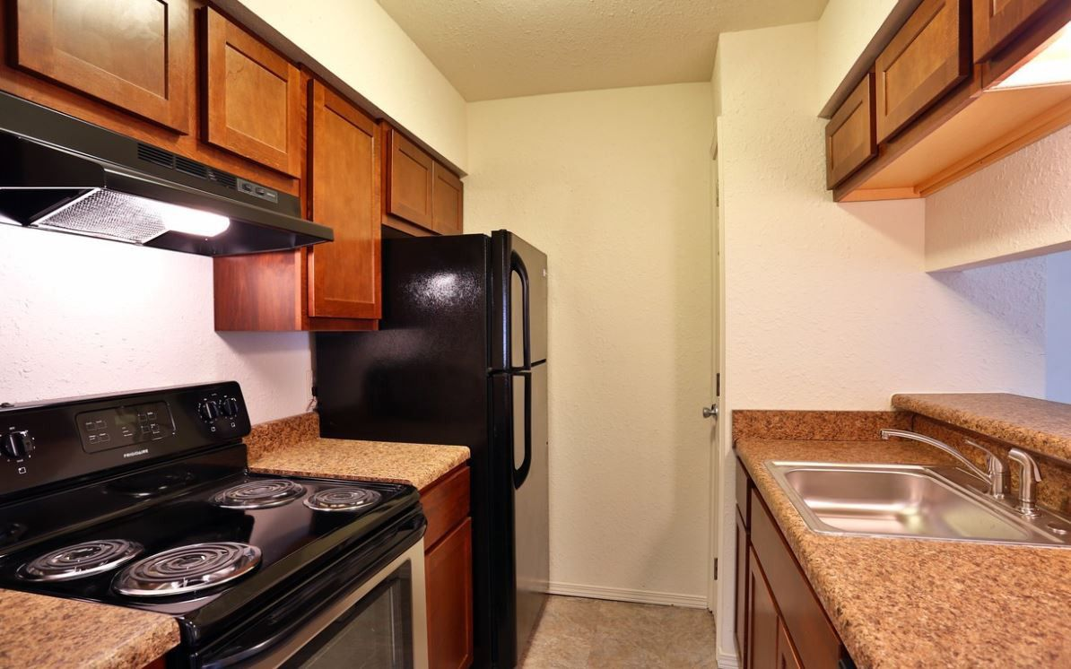 City Heights At Medical Center Apartments For Rent 5560