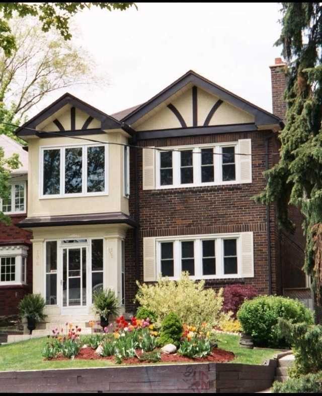 106 Glendonwynne Road #Main, Toronto, ON M6P 3E4 2 Bedroom