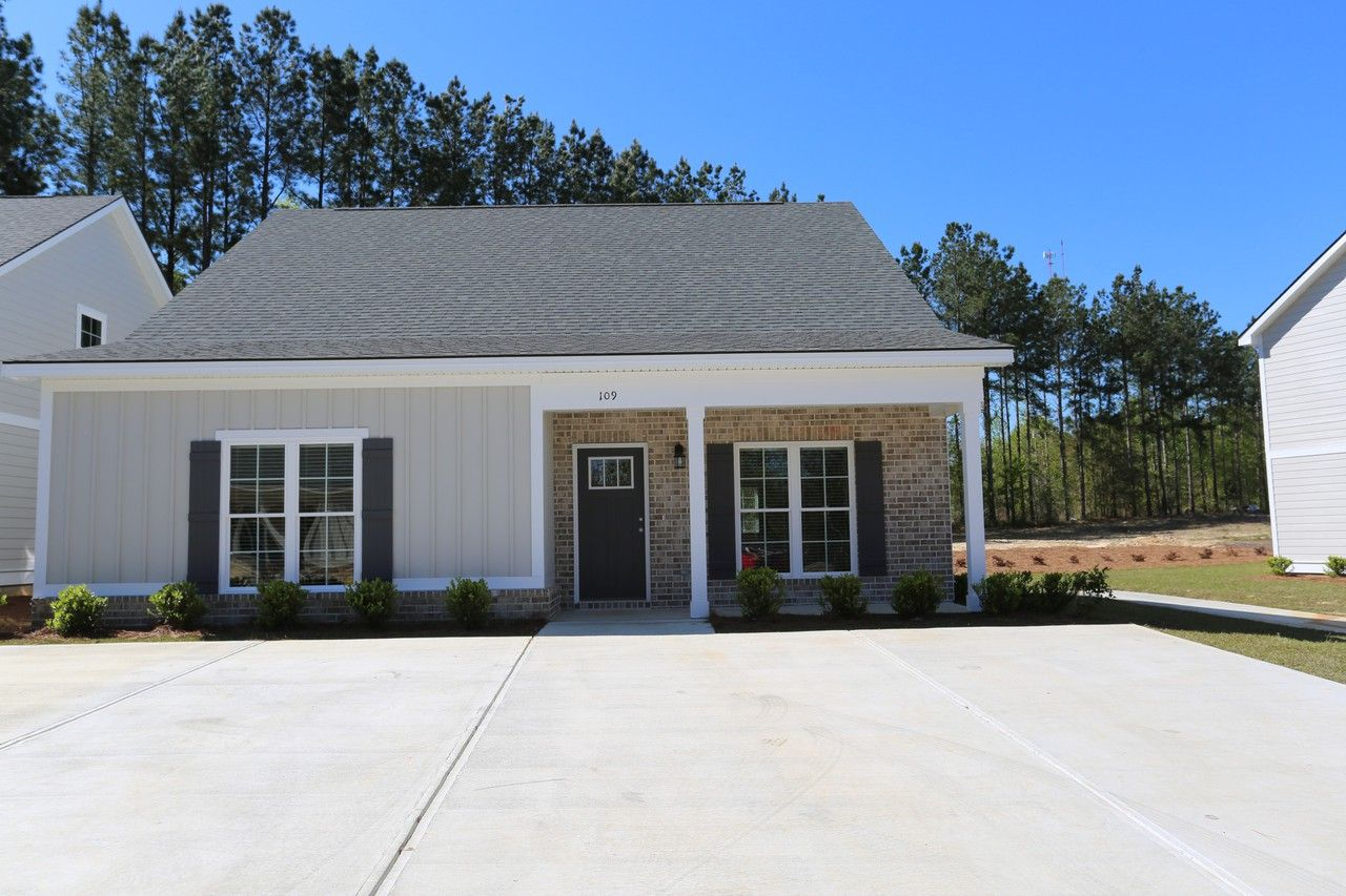 140 Highland Rd Statesboro Ga 30458 2 Bedroom House For