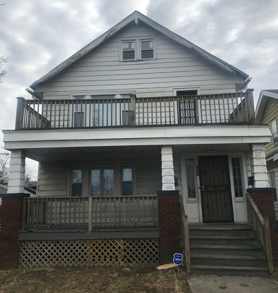 3861 E 123rd St Apartments For Rent In Corlett, Cleveland