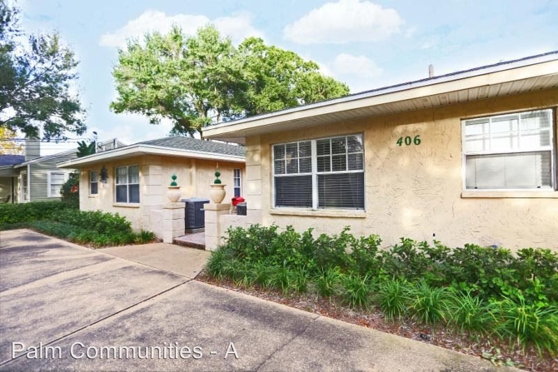 406 S Westland Ave Apartments For Rent In Courier City