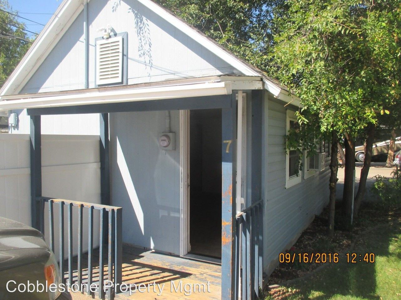 1615 W Jefferson Apartments for Rent in West Downtown ...
