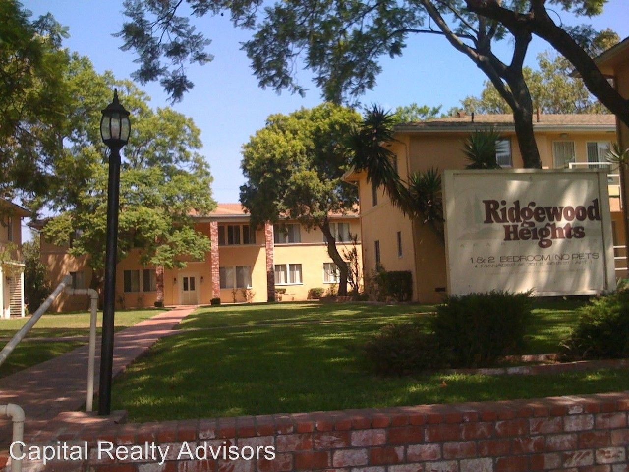 801 931 e 46th st apartments for rent 801 e 46th st - One bedroom apartments in bixby knolls ...