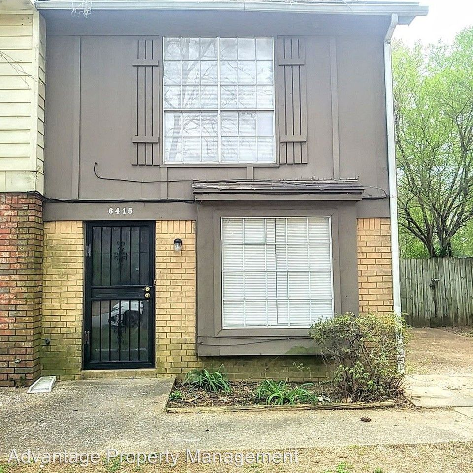 6415 Oak Park Dr, Memphis, TN 38134 3 Bedroom House For