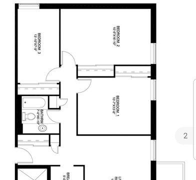 1800 Baseline Road, Ottawa, ONTARIO K2C 3N1 3 Bedroom ...