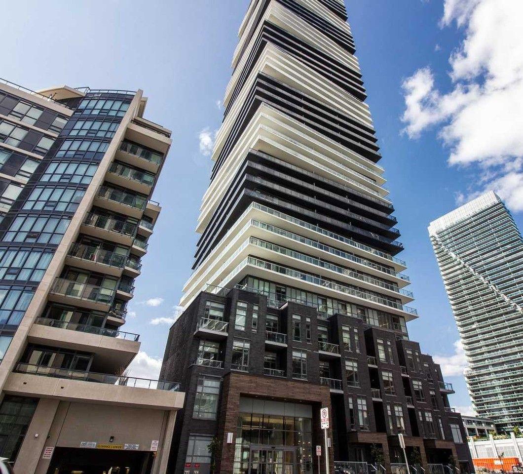 Toronto Canada Apartments For Rent: 56 Annie Craig Drive, Toronto, ON M8V 0C4 2 Bedroom