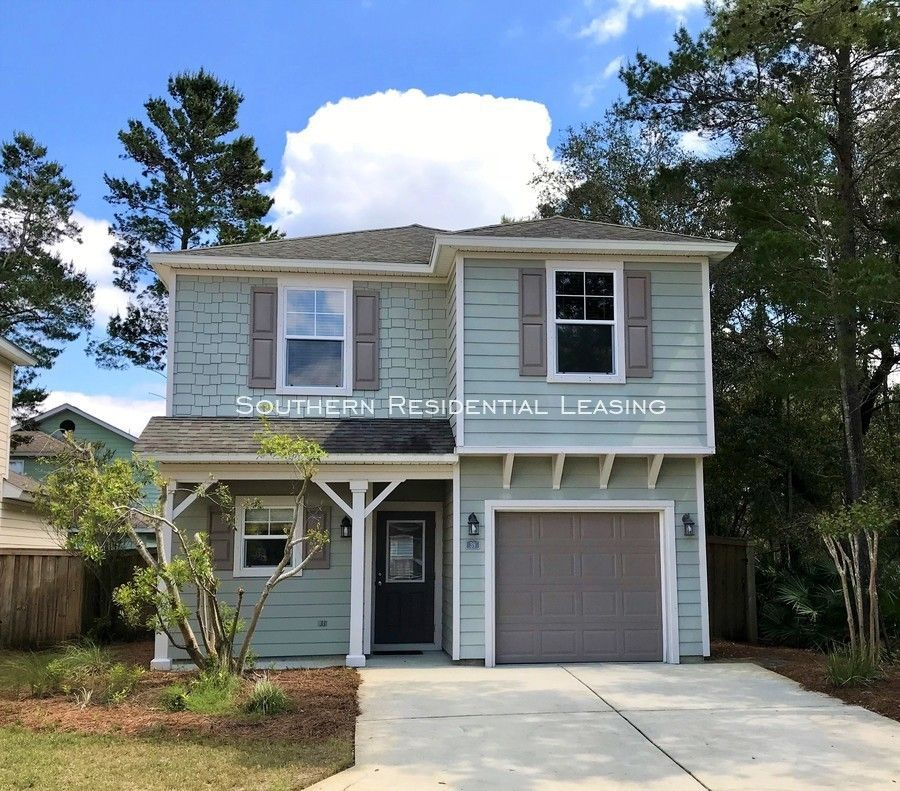 What Is A Good Way To Find Apartments For Rent With: 39 Horn Beam Way, Santa Rosa Beach, FL 32459 3 Bedroom