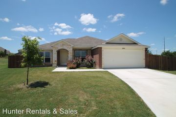 9605 Shimla Drive, Killeen, TX 76542 4 Bedroom House for