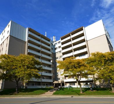 Anchorage Apartments - 75 Anchorage Apts., Oakville, ON ...