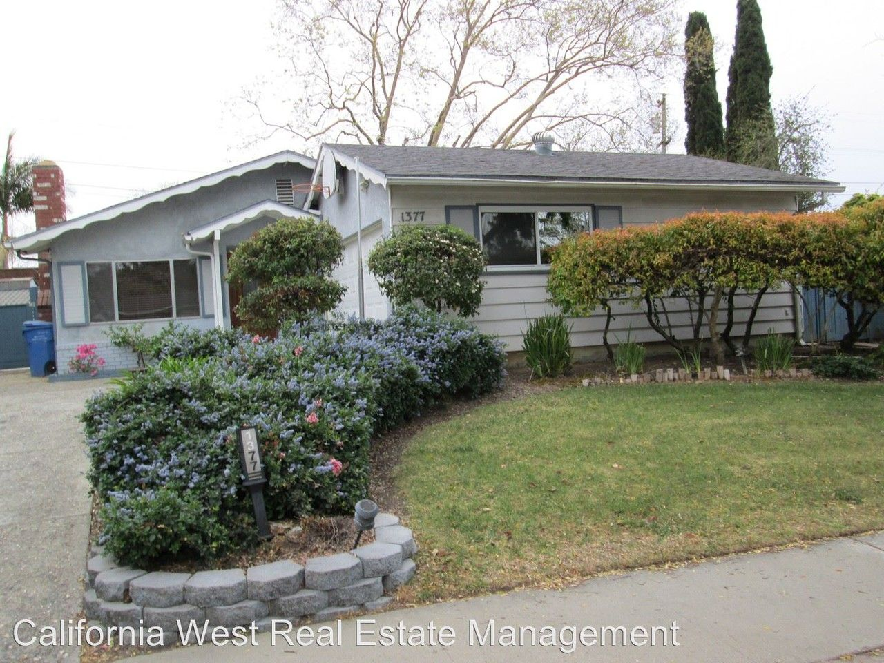 1377 Woodside Dr San Luis Obispo Ca 93401 5 Bedroom
