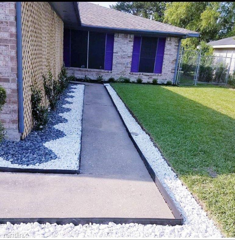 3801 Hickok Ln, Houston, TX 77047 3 Bedroom House For Rent