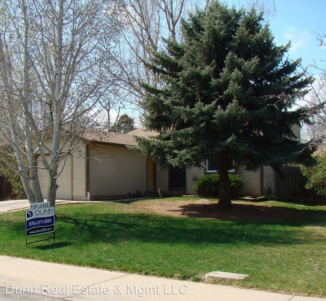 3219 Laredo Ln, Fort Collins, CO 80526 4 Bedroom House For