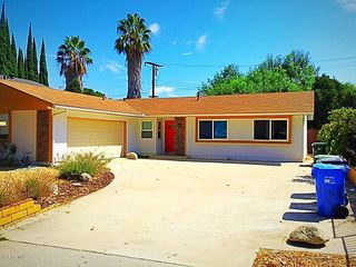 1377 Friant Ave Simi Valley Ca 93065 4 Bedroom House For