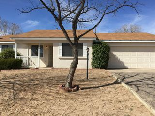 6801 Paese Pl Nw Albuquerque Nm 87114 3 Bedroom House For