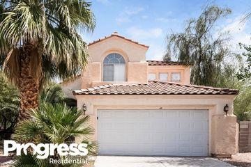 1710 Paradise Reef Ave, North Las Vegas, NV 89031 3 Bedroom