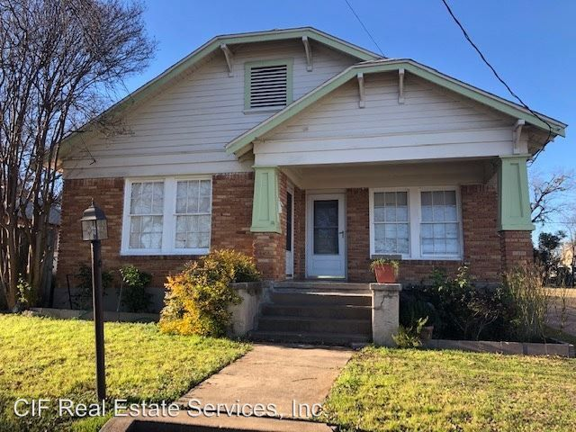 1915 Park Ave, Waco, TX 76706 3 Bedroom House for Rent for ...