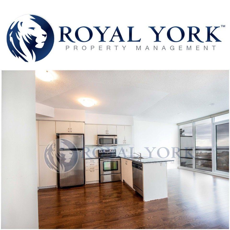 15 Legion Road, Toronto, ON M8V 0B1 1 Bedroom Condo For