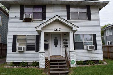 1217 columbia st 1 houston tx 77008 1 bedroom apartment - 1 bedroom apartments houston all bills paid ...