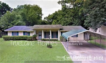 5417 Brookhollow Dr Jackson Ms 39212 3 Bedroom House For Rent For