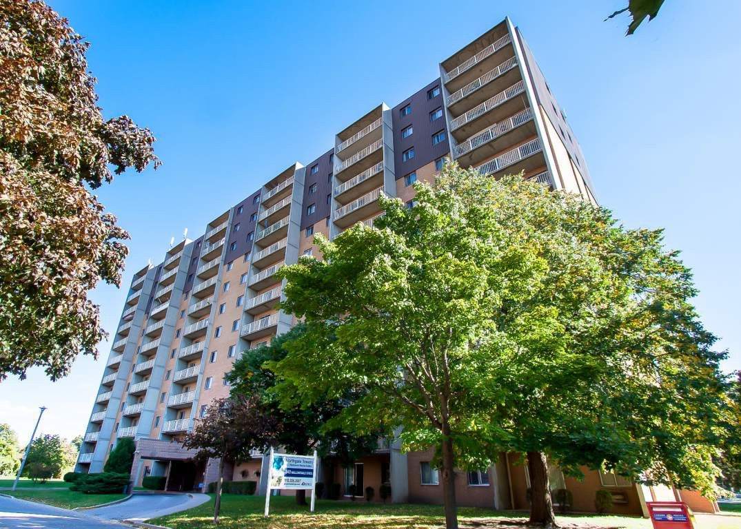 Northgate Towers Apartments For Rent 340 Willowdale