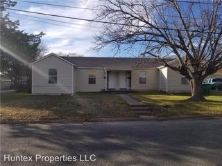 1235 Coleman St, Greenville, TX 75401 2 Bedroom House for