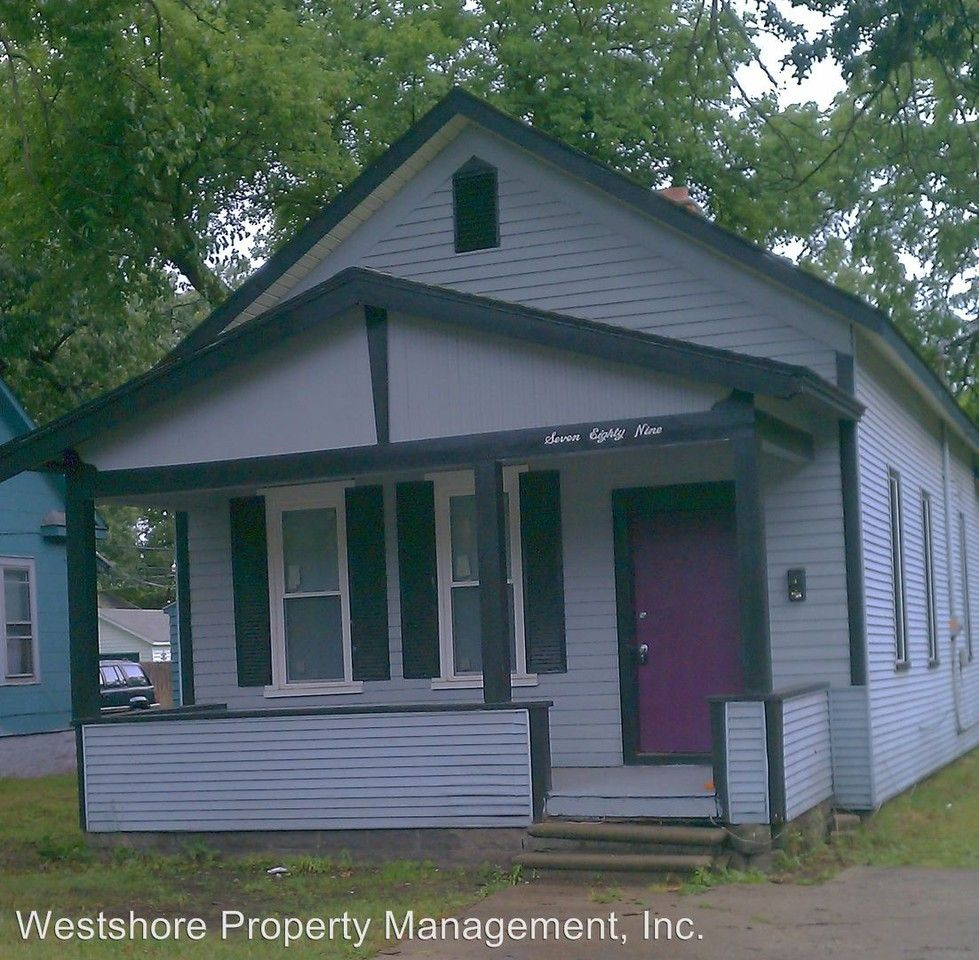 789 Catawba Ave, Muskegon, MI 49442 3 Bedroom House For