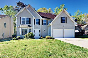 Peachy 655 Dot Dr Atlanta Ga 30349 4 Bedroom House For Rent For Download Free Architecture Designs Embacsunscenecom