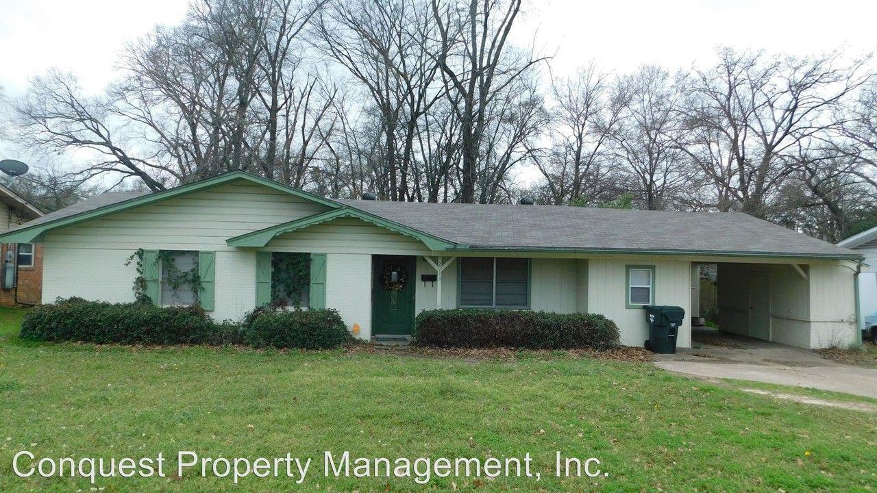 2113 Old Omen Rd Tyler Tx 75701 4 Bedroom House For Rent