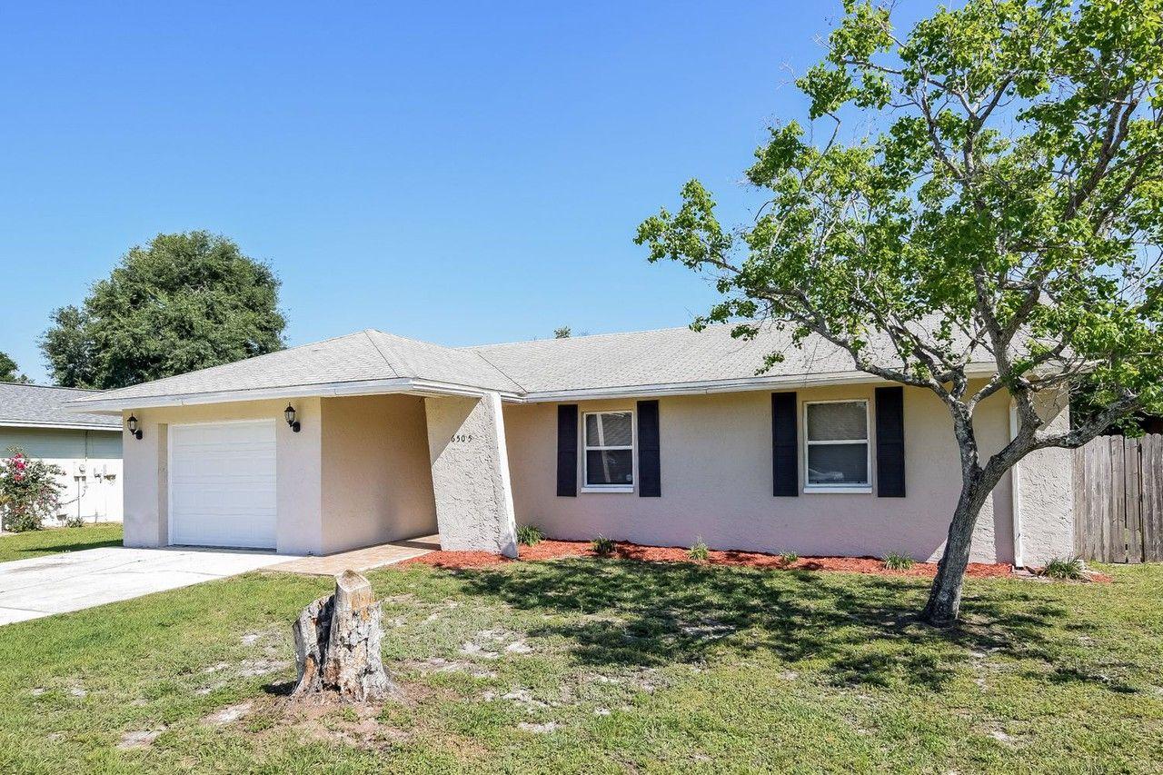 6505 Mushinski Rd Tampa Fl 33625 3 Bedroom House For