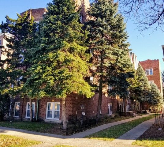 14 W Burlington Ave ##15, La Grange, IL 60525 1 Bedroom