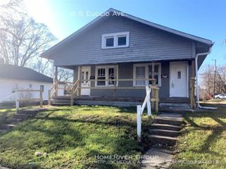 1153 Martin St, Indianapolis, IN 46227 2 Bedroom House for