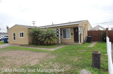 79 Country Club Cir 1 Chula Vistacastle Park Apartments