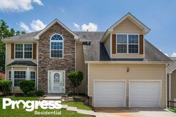 Excellent 3183 Fonseca Pass Atlanta Ga 30349 4 Bedroom House For Download Free Architecture Designs Embacsunscenecom