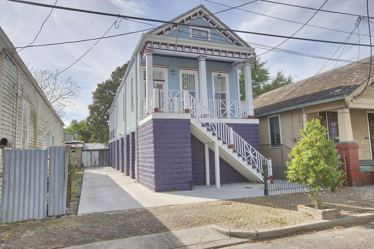 824 independence street a new orleans la 70117 1 - 2 bedroom apartments new orleans ...