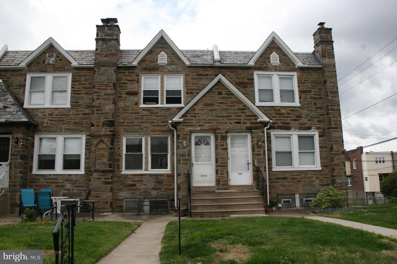 3443 chippendale st philadelphia pa 19136 1 bedroom - 1 bedroom apartment philadelphia ...