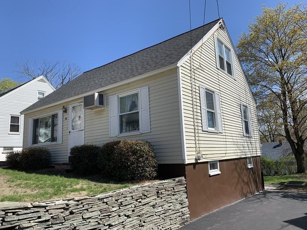 16 Laurel Ave Methuen Ma 01844 3 Bedroom House For Rent