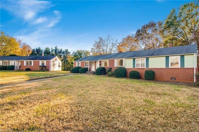 1829 Villa Dr, Greensboro, NC 27403 2 Bedroom Apartment ...