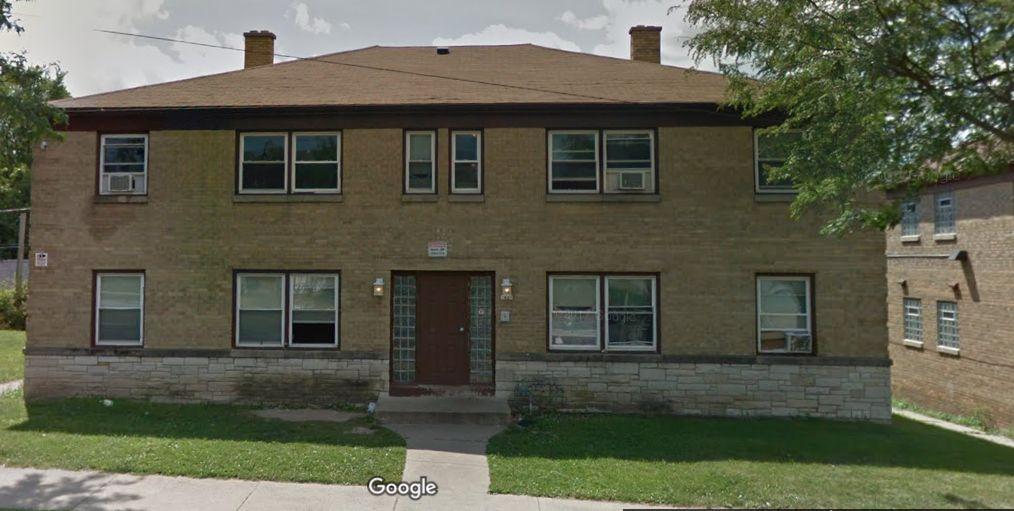 1421 west atkinson avenue 3 milwaukee wi 53206 1 - 1 bedroom apartments milwaukee wi ...